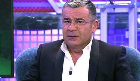Jorge Javier Vázquez podrà descansar ara almenys un dia a la setmana