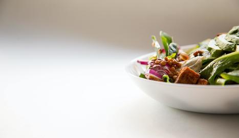 La millor hora per a sopar segons els nutricionistes si vols aprimar ràpidament.