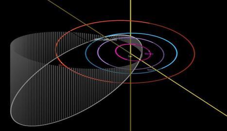 L'asteroide més gran s'atansarà a la Terra el proper 21 de març