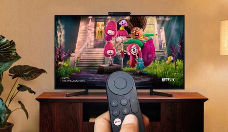 Netflix prohibirá compartir cuenta con familiares y amigos