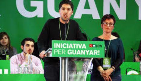 ICV es refunda com a partit i es dirà Esquerra Verda