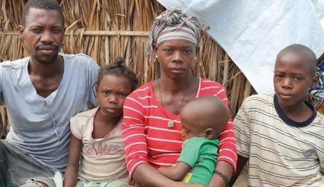 Save the Children denuncia la decapitación de niños a manos de yihadistas en el norte de Mozambique