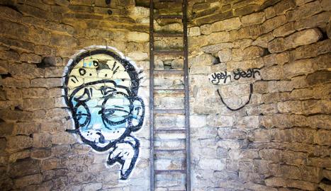 Ataque vandálico contra el Pilar de Almenara de Agramunt