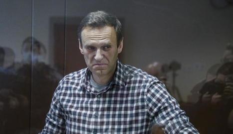 Aleksei Navalni.