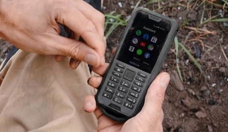 Un mòbil irrompible, segona part
