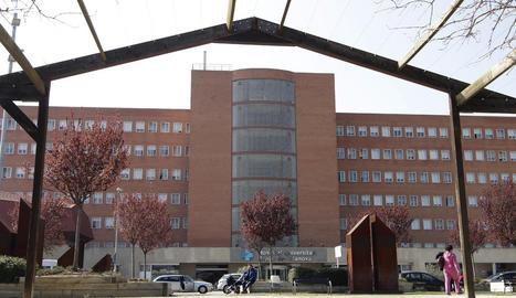 L'hospital Arnau de Vilanova compta amb un registre de donants.