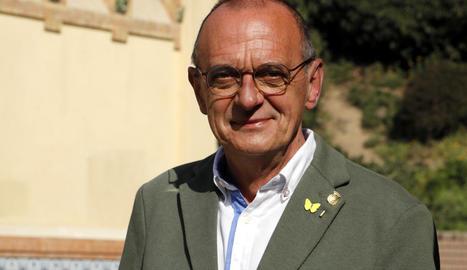 Pueyo es vol tornar a presentar a l'alcaldia de Lleida al 2023