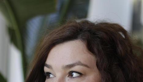 Sheila Queralt