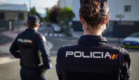 Policia investigarà si un metge alemany expedeix certificats PCR falsos turistes a Mallorca