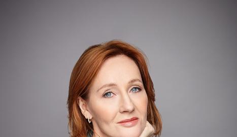 productora y guionista británica J.K. Rowling
