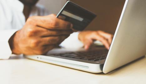 La banca per internet una alternativa per a, de moment, no pagar comissions.