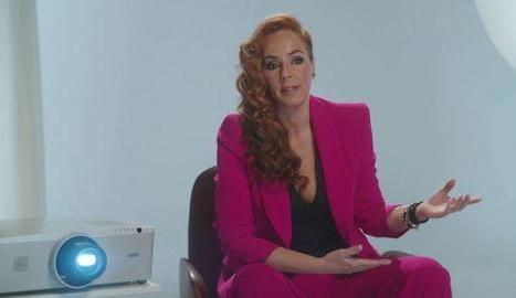 La filla de Rocío Jurado està explicant la seua vida a Telecinco.