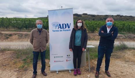 L'ADV va obrir ahir la seua campanya anual, fins al 15 d'octubre.