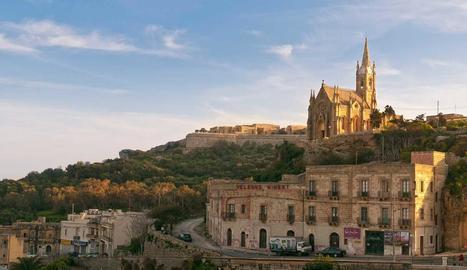 Els secrets més ben guardats de Malta