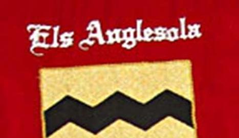 Comparsa Els d'Anglesola