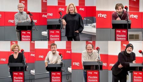 La literatura s'apodera de RTVE