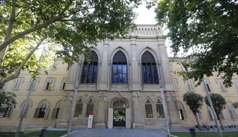 Què ens passa a la Universitat de Lleida?