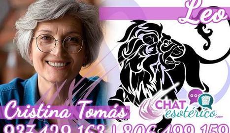 Cristina Tomás - LLEÓ