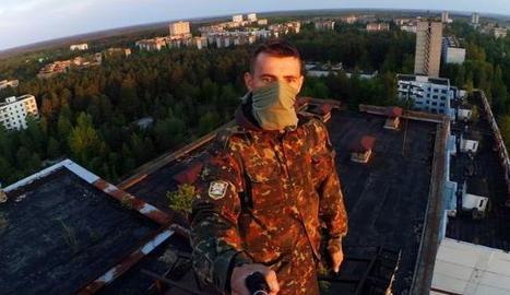 Txernòbil, a 'Documentos TV'