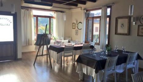 Imatge del restaurant
