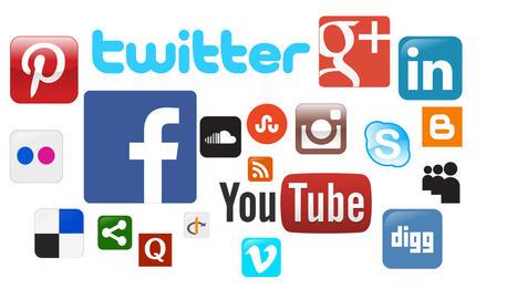 facebook. Aquesta xarxa social continua sent la més coneguda pels internautes, encara que és TikTok la que més puja.