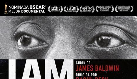 'I am not your negro' planteja una reflexió sobre la violència racial als Estats Units.