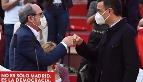 Els nens de Madrid van rebre un reconeixement per la seua conducta exemplar durant la pandèmia.