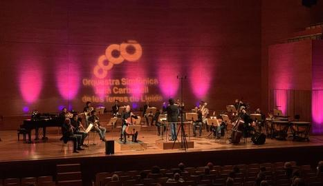 Concert llunàtic