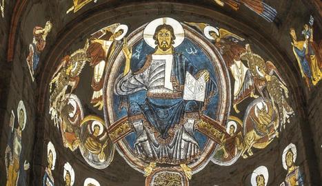 Santoral d'avui, diumenge 9 de maig de 2021, els sants de l'onomàstica del dia