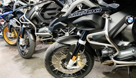 A Catalunya, el preu mitjà de la moto d'ocasió es va situar en 5.250 euros el primer trimestre de l'any, un dels més barats juntament amb Extremadura i Aragó, segons dades del portal motos.net.