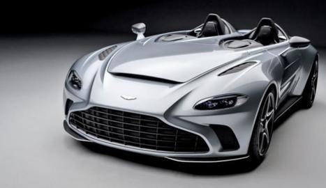 Es tracta  d'un vehicle d'edició limitada d'habitacle obert que comptarà amb només vuitanta-vuit unitats.