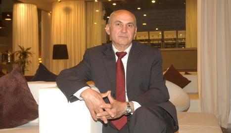 Josep Maria Batlle.