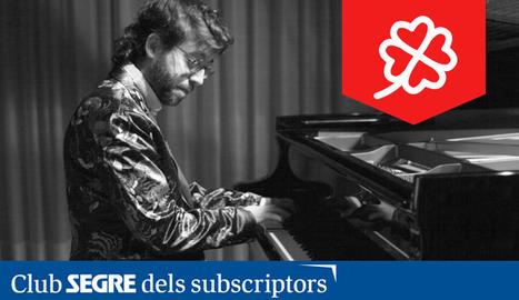 El pianista Carles Marigó, acompanyat pel Quartet Teixidor, interpretarà obres de W.A. Mozart i G. Fauré.