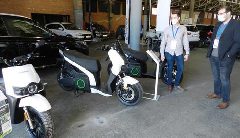 Furgonetes personalitzades, motos elèctriques i autiocaravanes a Lleida Ocasió