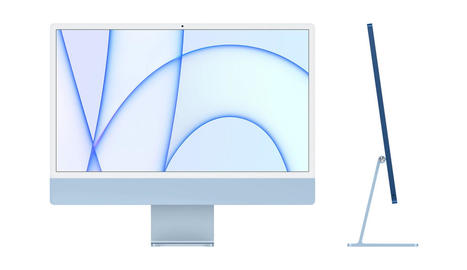 Apple presenta els nous iMac