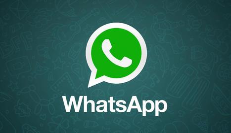 Què passarà amb WhatsApp?