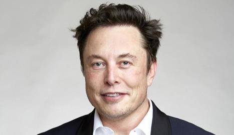 Qui és Elon Musk?