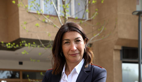 """Núria Roure: """"El cansament físic no és cap garantia de poder dormir bé a les nits"""""""