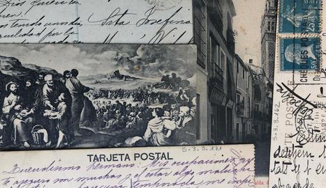 original. Francesc Macià en una imatge de la seva estada a Cuba.