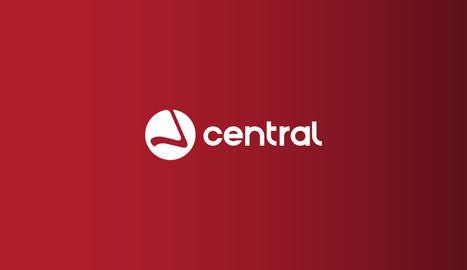 Central, un nou nom i una nova imatge que reflecteix els valors del grup cooperatiu