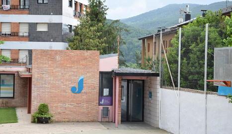 La Seu d'Urgell ja disposa d'una oficina jove d'àmbit comarcal.