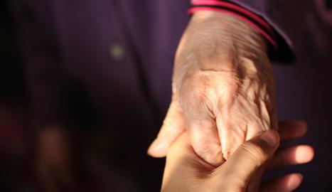 La taxa de divorcis creix entre els lleidatans majors de 60 anys.