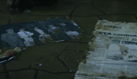 Un fotograma del documental 'Egunkaria. Ales de paper'.