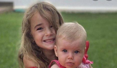 Les fotos d'Olivia i Anna s'han gravat en la memòria col·lectiva.