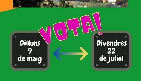 Veïns d'un poble de Lleida voten per internet el segon festiu local