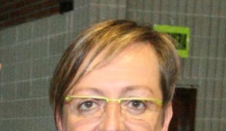 Montse Bergés