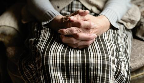 La pèrdua de pes podria indicar major risc de desenvolupar Alzheimer