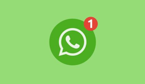 WhatsApp i el contingut il·legal