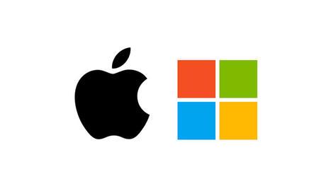 Apple o Microsoft