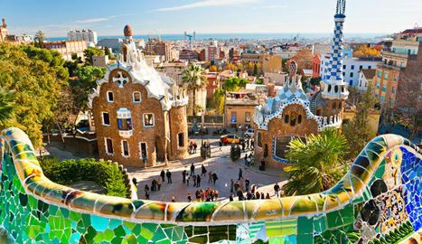 Antoni Gaudí va fer famós el modernisme.